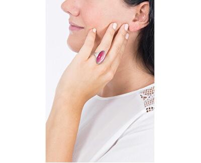 Ocelový prsten Profonda SALZ160