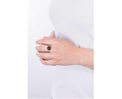Zlacený prsten Gemma SAKK104