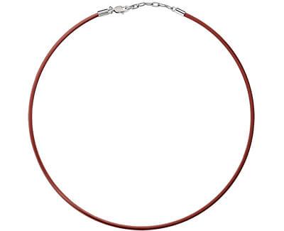 Saténový náhrdelník Drops SCZR3