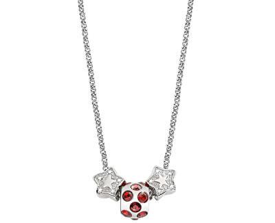 Morellato Ocelový náhrdelník Drops SCZ133