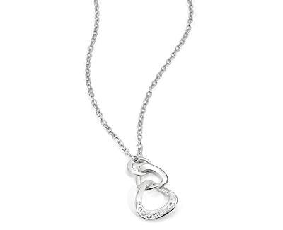Morellato Ocelový náhrdelník Senza Fine SKT01