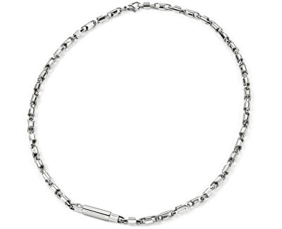 Pánský ocelový náhrdelník Turbo SWV03