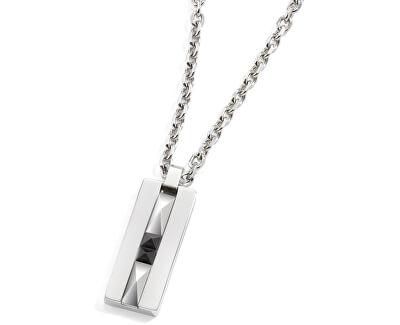 Morellato Pánský ocelový náhrdelník Urban SABH02