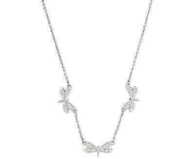 Oceľový náhrdelník Ninfa SAJA05
