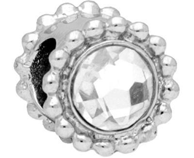 Pandantiv din oțelDrops Crystal SCZ772