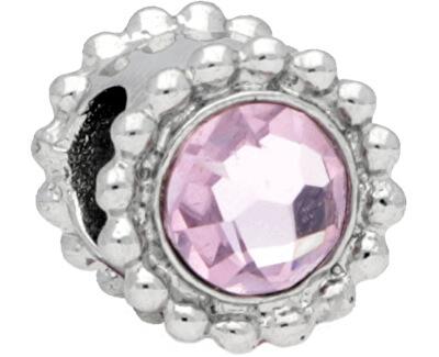 Morellato Pandantiv din oțelDrops Crystal Light Pink SCZ773