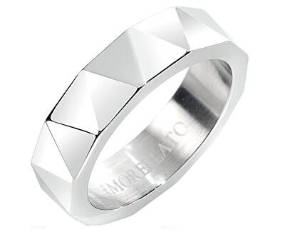 Morellato Oceľový prsteň Love Rings SSI02
