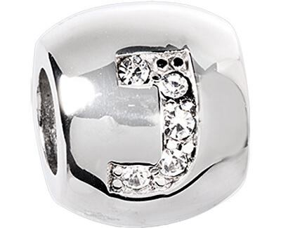 Pandantiv din oțel inoxidabilDrops Alphabet SCZK8