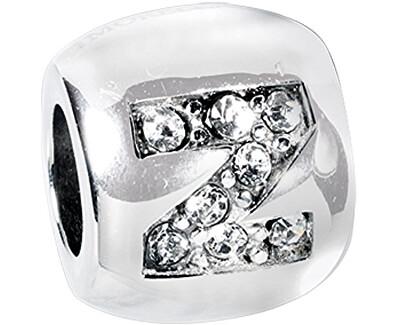 Pandantiv din oțel Drops Alphabet SCZM4