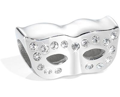 Ocelový přívěsek Drops Carnival With Crystals SCZ266