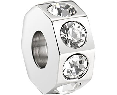 Pandantiv din oțel inoxidabilDrops Crystal SCZ188