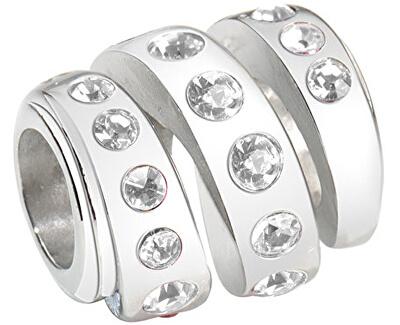 PandantivDrops Crystal Spiral SCZ201