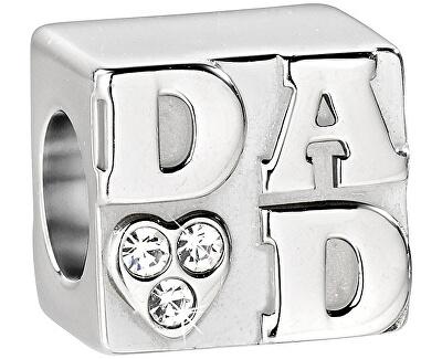 Oceľový prívesok Drops Dad`s Day SCZ609