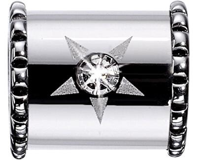 Ocelový přívěsek Drops Diamond SCZ06
