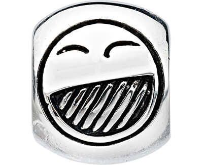 Ocelový přívěsek Drops Double Face SCZR8
