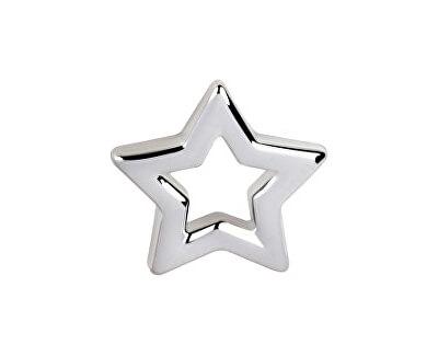 Morellato Stříbrný hvězdičkový element Scrigno D`Amore SAMB10
