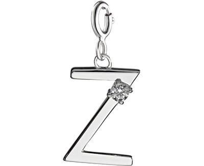 Stříbrný přívěsek Z Ricordami SALR28