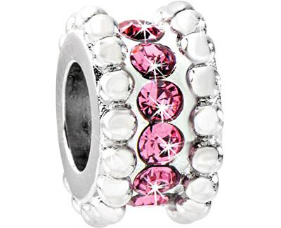 Morellato Ocelový přívěsek Drops Delicate Pink SCZ546