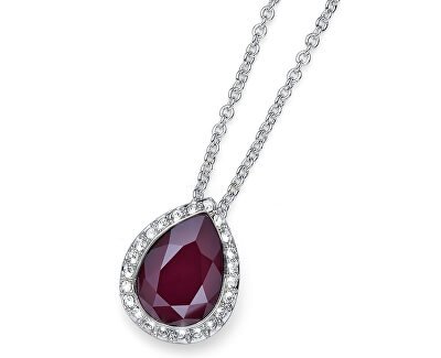 Dámský náhrdelník Kingly 11803 RED