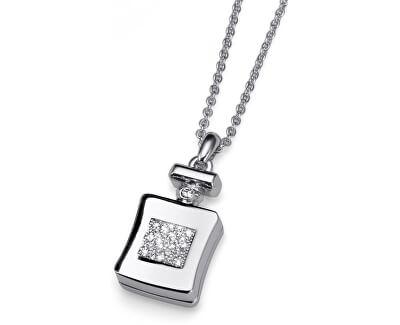 Oliver Weber Exkluzivní náhrdelník Shopping Eau Intense 11660