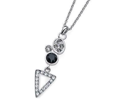 Fashion náhrdelník Send 11892 BLA