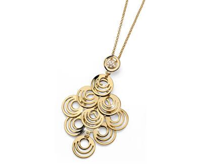 Oliver Weber Fashion náhrdelník Trailer 11607G