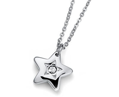 Hvězdičkový náhrdelník Étoile 11856