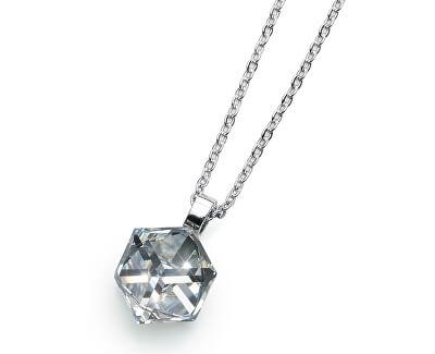 Oliver Weber Jemný náhrdelník Cube 11621 001