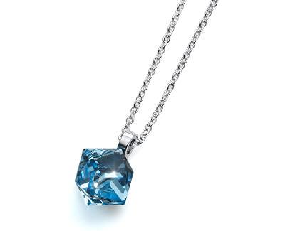 Oliver Weber Jemný náhrdelník Cube 11621 202