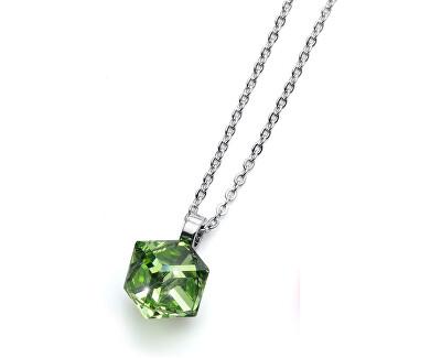 Oliver Weber Jemný náhrdelník Cube 11621 214