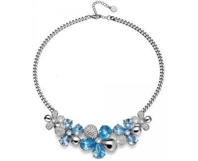 Oliver Weber Luxusní náhrdelník Evening Bloom 11732R