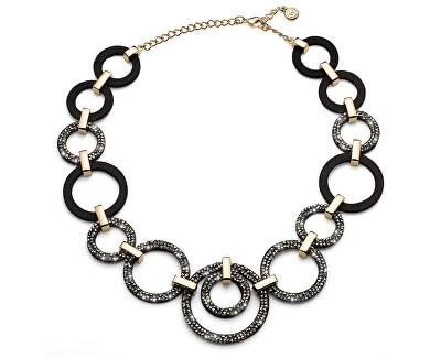 Oliver Weber Luxusní náhrdelník Explosion 11798