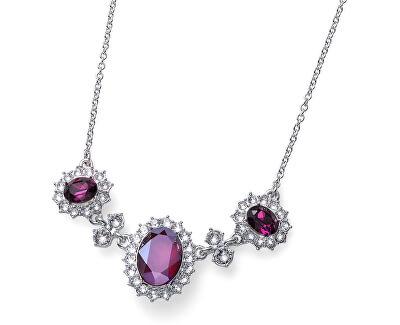 Luxusní náhrdelník Regal 11890 VIO