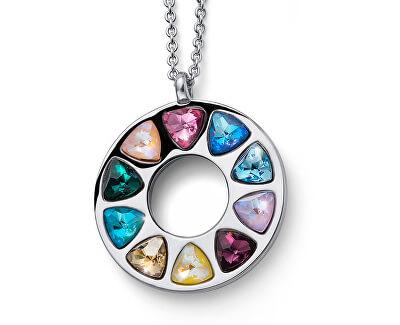 Luxusní náhrdelník Sunrise 12053