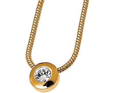 Náhrdelník Diamond Gold 8133G