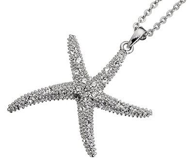 Náhrdelník Starfish XL 9028