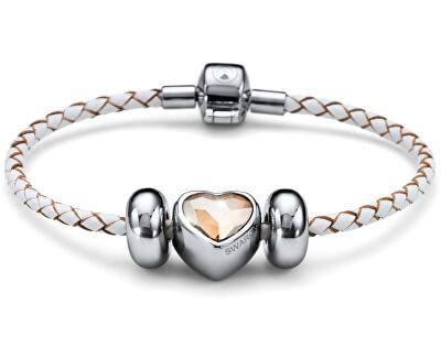 Oliver Weber Brațară pentru mărgeleMorning Close Heart 56914