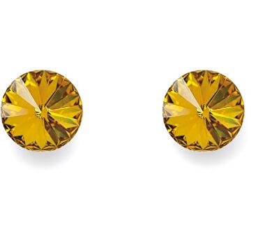 Náušnice Crystals 3005-292