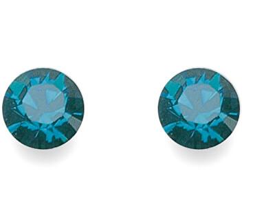 Náušnice Crystals 3033-379