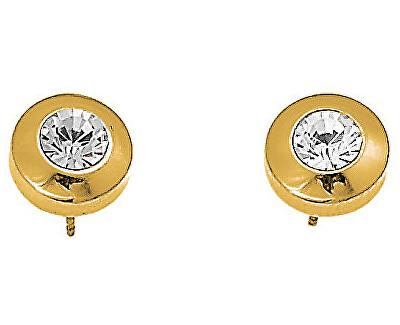 Náušnice Diamond Gold 8401G
