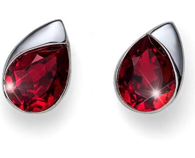 Oliver Weber Cercei cu cristal roșuWorking Be 22595 208