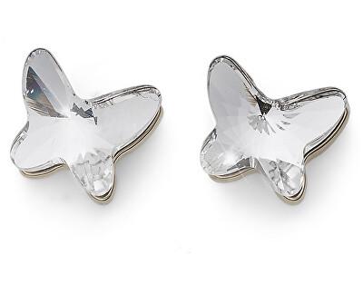 Cercei cu cristale Farfalina 22794R 001