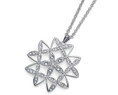 Stylový náhrdelník Mandala 11876