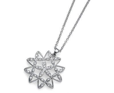Něžný náhrdelník Mandala 11877