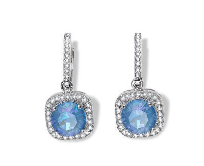 Okouzlující náušnice s krystalem Precioso 22867R 143