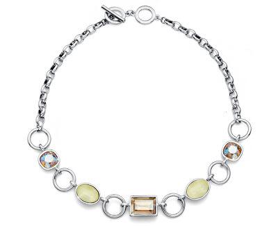 Originální náhrdelník Royal 11800 YEL