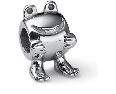 Přívěsek Match Beads Steel Frog 55015