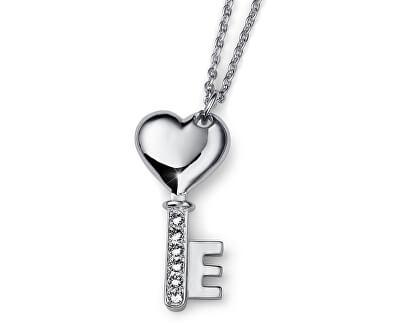 Slušivý náhrdelník Lovekey 11768