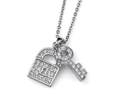 Slušivý náhrdelník Unlocked 11767