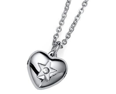 Srdíčkový náhrdelník Coeur 11857